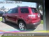2008 GMC Acadia SLE - Pearson Buick GMC, Sunnyvale