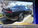 2009 Dodge Challenger SE - Pearson Buick GMC, Sunnyvale