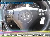 2007 Mercedes-Benz C-Class C230 Sport - Walnut Creek Honda, Walnut Creek