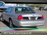2011 Ford Crown Victoria LX - Chapman Ford Scottsdale, Scottsdale
