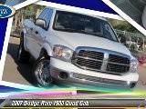2007 Dodge Ram 1500 Quad Cab - Chapman Ford Scottsdale, Scottsdale