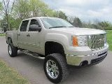 2008 GMC Sierra 2500 For Sale In Murfreesboro TN - Used GMC By EveryCarListed.com