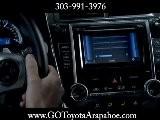 2012 Toyota Camry Hybrid Centennial Littleton CO 80112