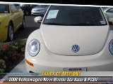 2008 Volkswagen New Beetle 2dr Auto S PZEV - Acura Of Fremont, Fremont