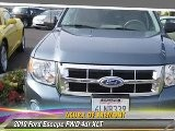 2010 Ford Escape FWD 4dr XLT - Acura Of Fremont, Fremont