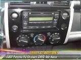 2007 Toyota FJ Cruiser 2WD 4dr Auto - Acura Of Fremont, Fremont