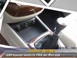 2009 Hyundai Santa Fe FWD 4dr Man GLS - Acura Of Fremont, Fremont