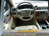 2011 Chevrolet Tahoe LT - Fremont Chevrolet, Fremont