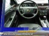 2012 Chevrolet Impala LTZ - Fremont Chevrolet, Fremont