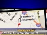 2008 Dodge Durango Limited - Fremont Chevrolet, Fremont