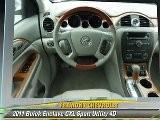 2011 Buick Enclave CXL - Fremont Chevrolet, Fremont