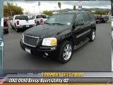 2002 GMC Envoy - Fremont Chevrolet, Fremont