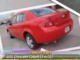 2010 Chevrolet Cobalt LT W 1LT - Pueblo Toyota, Pueblo