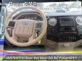 2008 Ford F350 Super Duty Super Cab XLT 8 Ft - Pearson Buick GMC, Sunnyvale