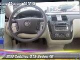 2009 Cadillac DTS - Pearson Buick GMC, Sunnyvale