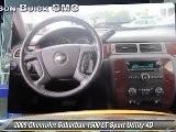 2009 Chevrolet Suburban 1500 LT - Pearson Buick GMC, Sunnyvale