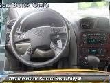 2002 Oldsmobile Bravada - Pearson Buick GMC, Sunnyvale
