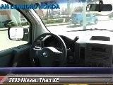 2005 Nissan Titan XE - San Leandro Honda, Hayward Oakland Bay Area