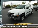 2004 Chevrolet Tahoe LS - Fremont Chevrolet, Fremont