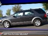 2007 Ford Freestyle SEL AWD - Freeway Chevrolet, Chandler