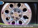 2009 Chevrolet Silverado 1500 Ext Cab - Chapman Ford Scottsdale, Scottsdale