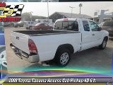 2008 Toyota Tacoma Access Cab 6 Ft - Concord Chevrolet, Concord