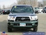 2011 Toyota Tacoma New Prague MN - By EveryCarListed.com