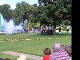 2004 Chesapeake Civil War Days 2nd Day Battle