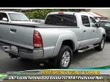 2007 Toyota Tacoma 2WD Double 141 V6 AT PreRunner Natl - Downtown Toyota Of Oakland, Oakland