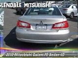 2010 Mitsubishi Galant FE - Glendale Mitsubishi, Glendale