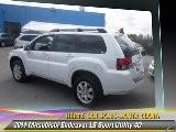 2011 Mitsubishi Endeavor LS - Hertz Car Sales-Santa Clara, Santa Clara