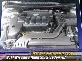 2011 Nissan Altima 2.5 S - Hertz Car Sales-Santa Clara, Santa Clara