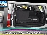 2007 Chevrolet Tahoe 4WD 4dr 1500 LT - Modesto European, Modesto
