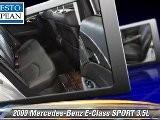 2009 Mercedes-Benz E-Class SPORT 3.5L - Modesto European, Modesto