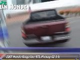 2007 Honda Ridgeline RTL 5 Ft - Mistlin Honda, Modesto