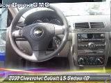 2009 Chevrolet Cobalt LS - Pearson Buick GMC, Sunnyvale
