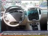 2007 Toyota Highlander Hybrid - Pearson Buick GMC, Sunnyvale