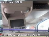 2005 GMC Yukon XL 1500 SLT - Pearson Buick GMC, Sunnyvale