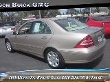 2005 Mercedes-Benz C-Class C320 4MATIC - Pearson Buick GMC, Sunnyvale