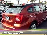 2007 Dodge Caliber SXT - Stevens Creek Chrysler Jeep Dodge, San Jose