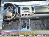 2008 Toyota Tacoma Double Cab PreRunner 5 Ft - Tom Bell Chevrolet, Redlands