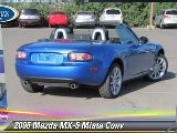 2006 Mazda MX-5 Miata Conv - Chapman Ford Scottsdale, Scottsdale