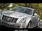 2012 Cadillac CTS Sport Sedan Fort Lauderdale Miami FL 33304