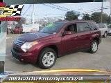 2008 Suzuki XL7 Premium - Concord Chevrolet, Concord