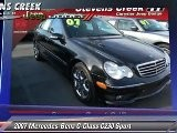 2007 Mercedes-Benz C-Class C230 Sport - Stevens Creek Chrysler Jeep Dodge, San Jose