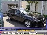 2009 Audi A4 2.0T Avant Quattro Wagon - Santa Monica Audi, Santa Monica