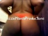 !!WARNING!! WSHH Jazzie Que Ages 18 Extreme Booty Clapping!!!