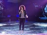 Monique Benabou - Mr. Know It All - The Voice 2012 Auditions