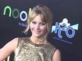 ' Hunger Games' Jennifer Lawrence Says She' S A Troll On Screen
