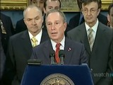 Biography Of NYC Mayor Michael Bloomberg